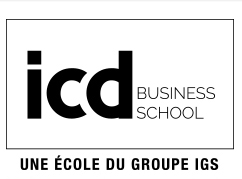 École de commerce et de Marketing Paris et Toulouse | ICD