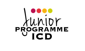 Logo Junior Programme ICD Ecole de commerce