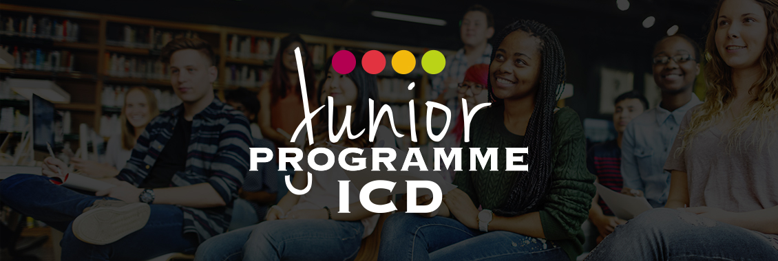 Junior programme_icd