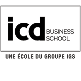 ICD Paris, ICD Toulouse